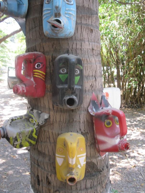 Arte Moris, Timor-Leste